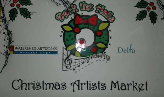 2013ChristmasArtists
